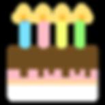 Pixel Cake