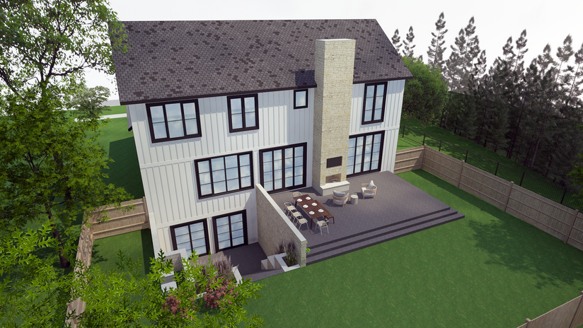 724 Foxdale Avenue - Back Exterior 2.png