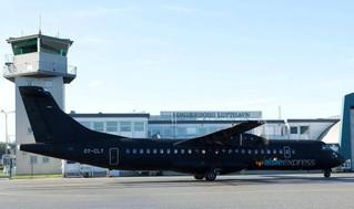 Virksomhedscrawl i Sønderborg lufthavn