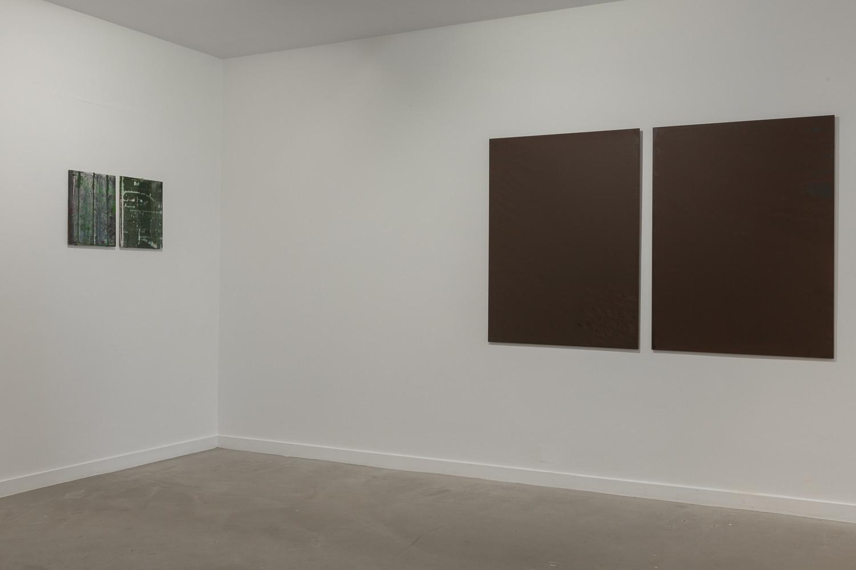 Marthe Wéry - Bernd Lohaus, Geukens & De Vil, Antwerp, 2018
