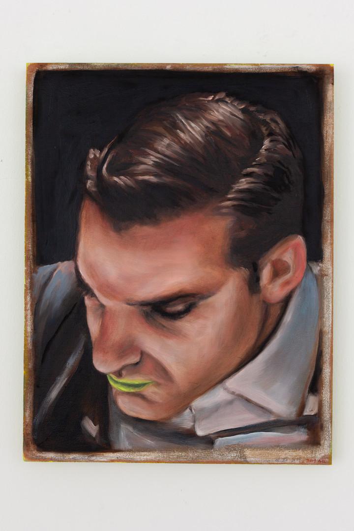Portrait 001