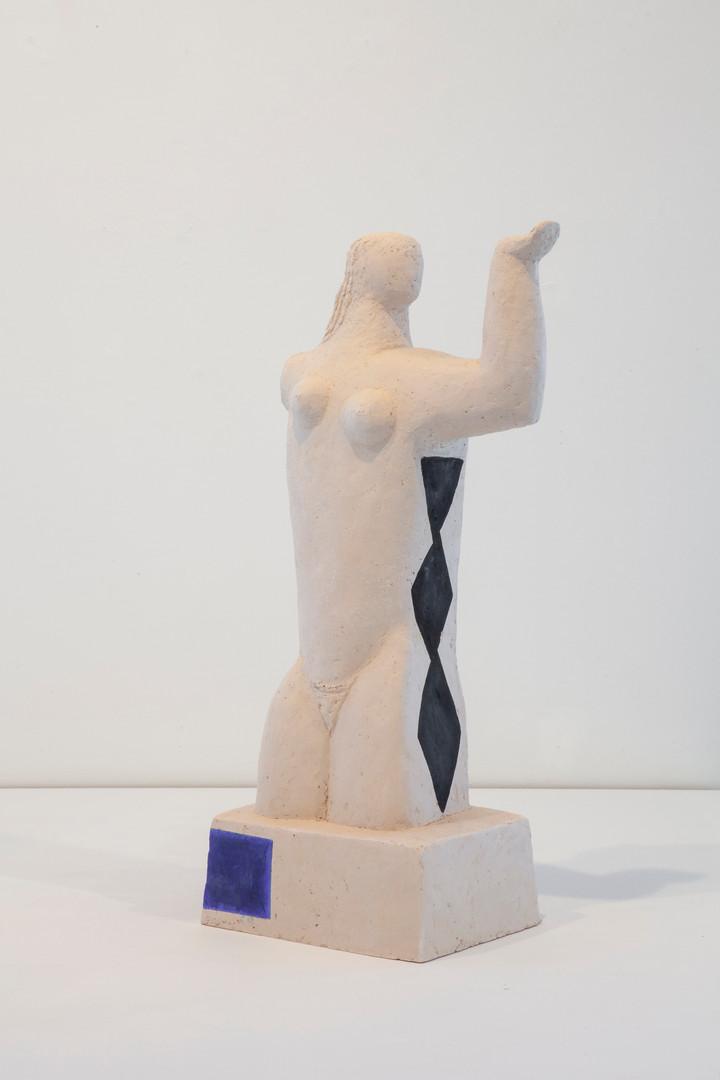 Vrouwelijk naakt
