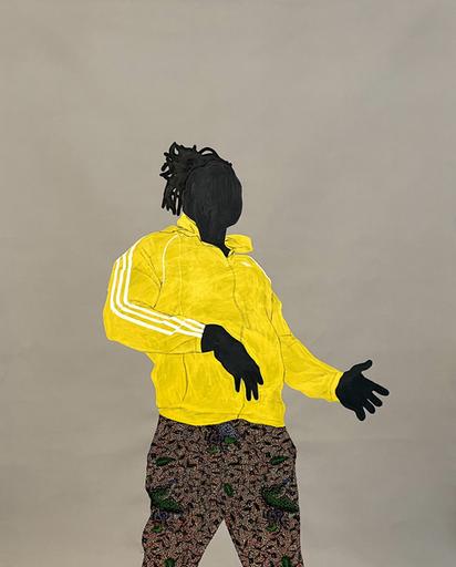 Yellow Jacket (Adidas series)