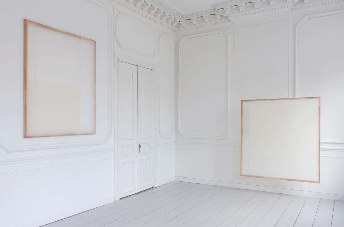 White room, 2016, Geukens & De Vil
