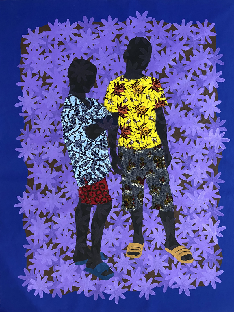 Kwate & friend