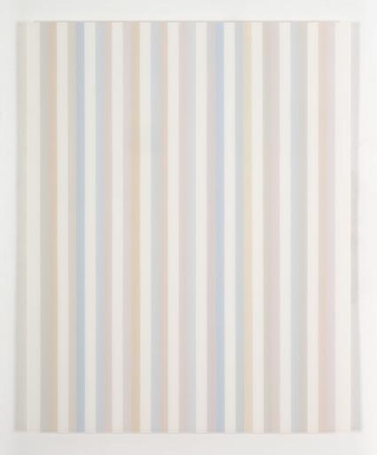 Scrovegni Stripe Painting #2