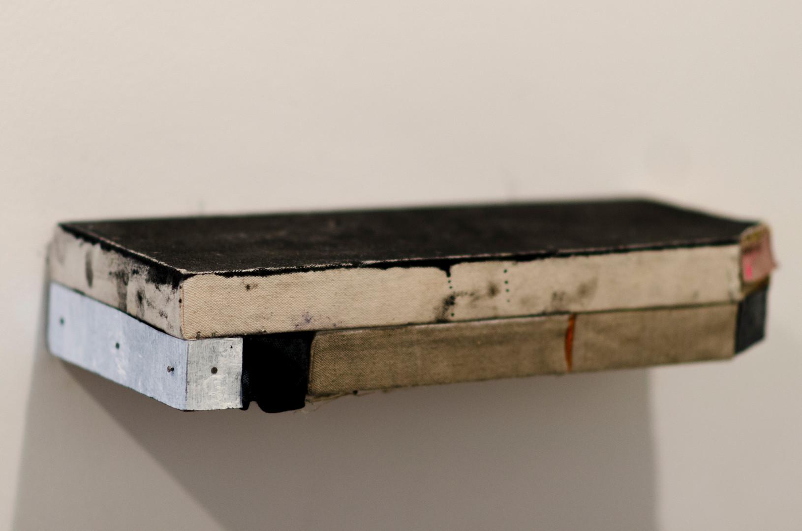 Untitled (shelf series)
