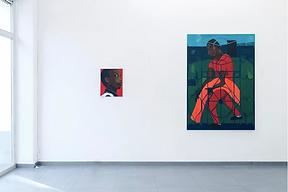 Deniz Pasha, Ballon Rouge Collective