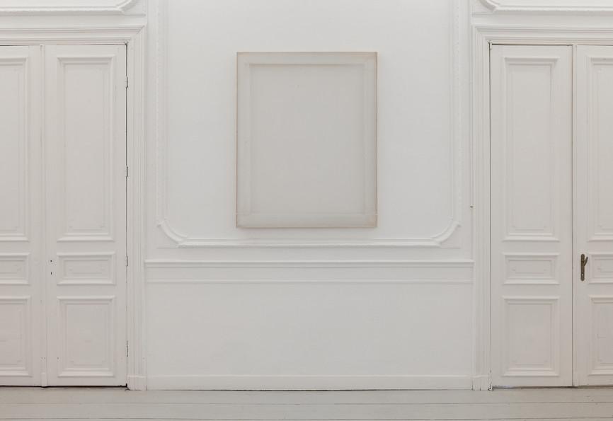 presque rien, 2019, Geukens & De Vil, Antwerp