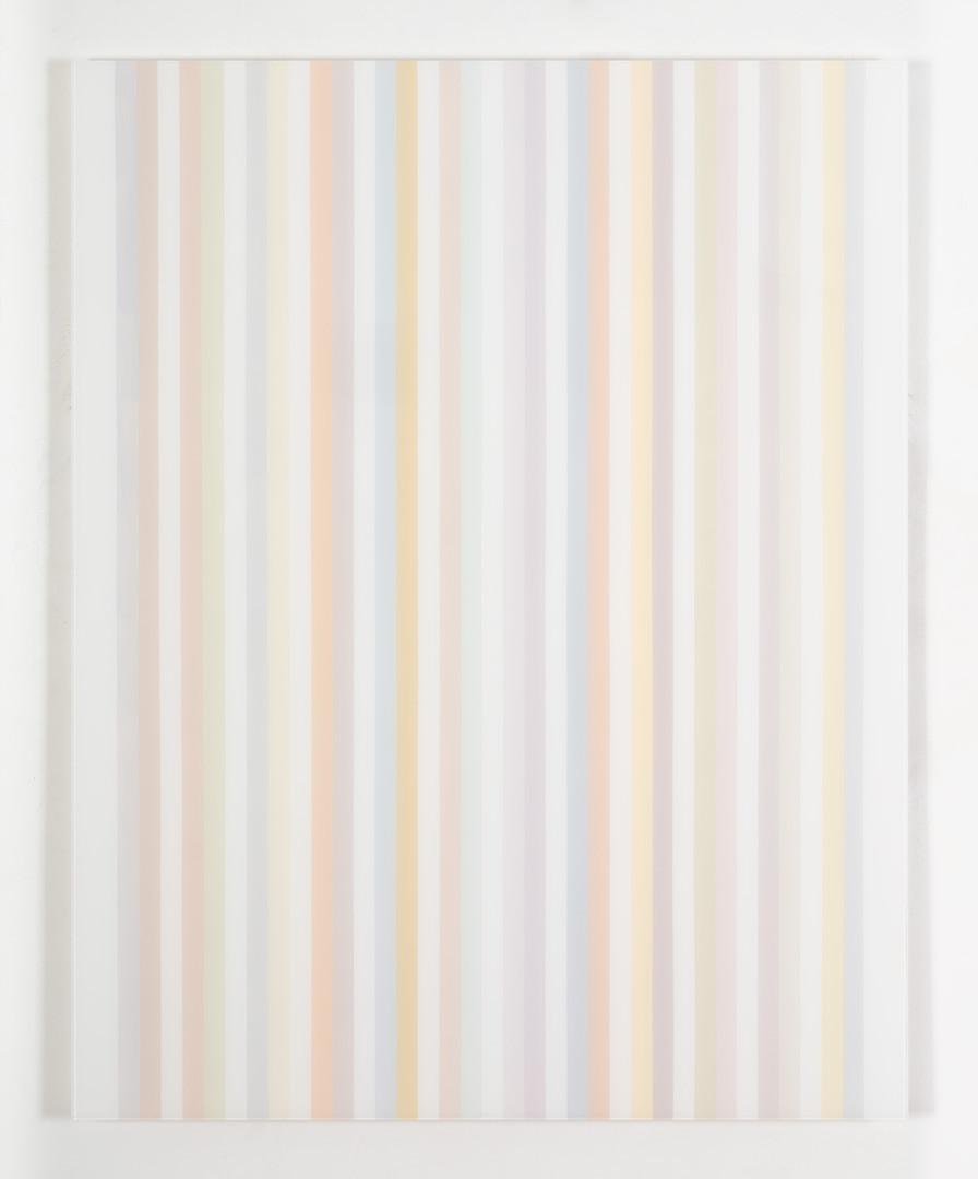 Scrovegni Stripe Painting #3