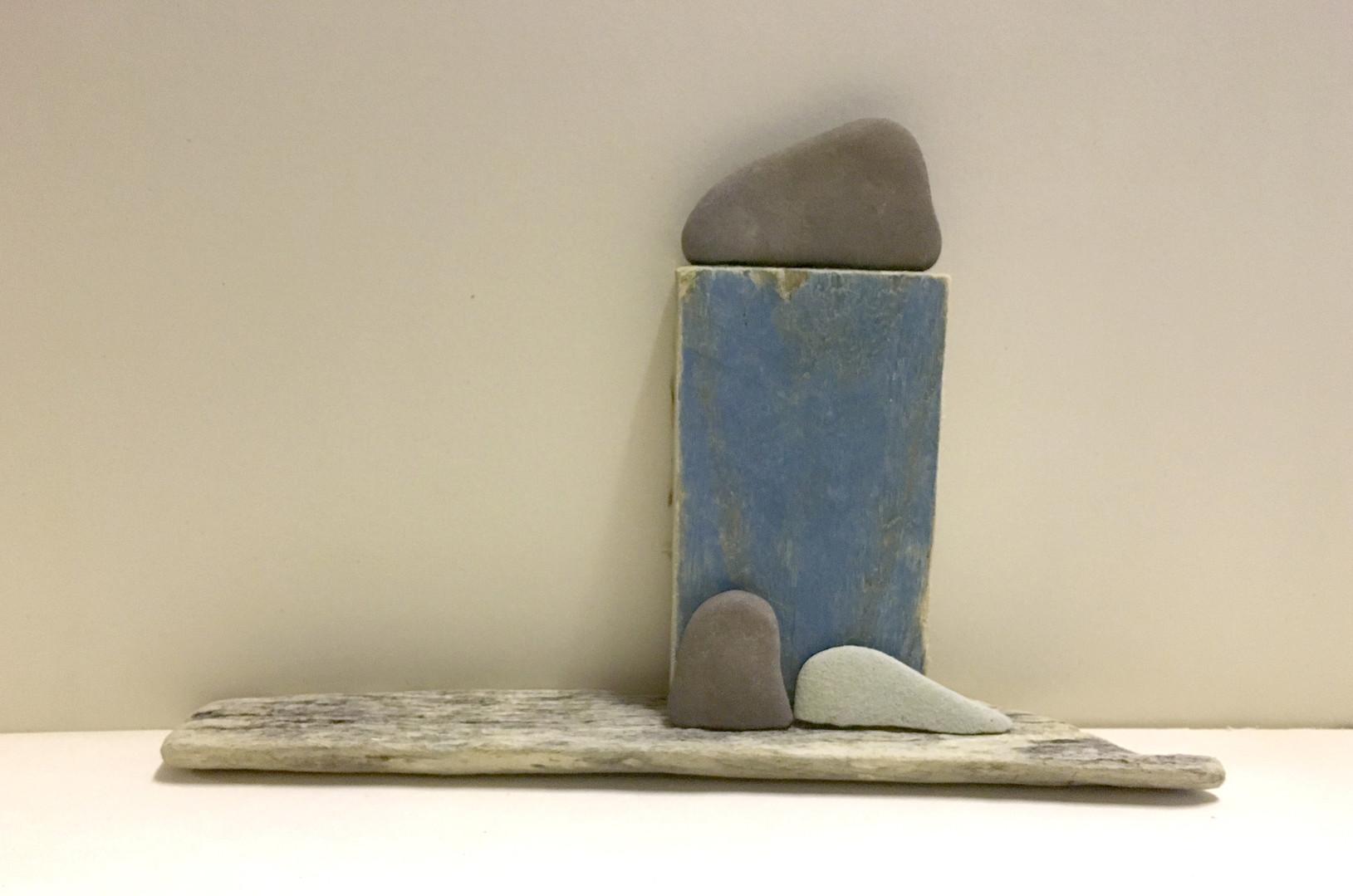 Shelf I