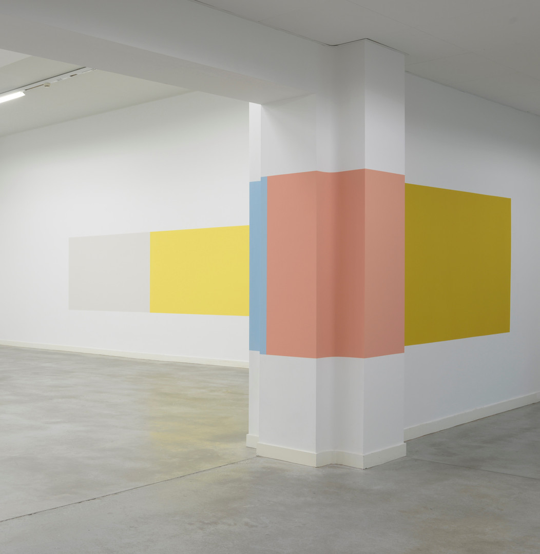 Panoramic Palette