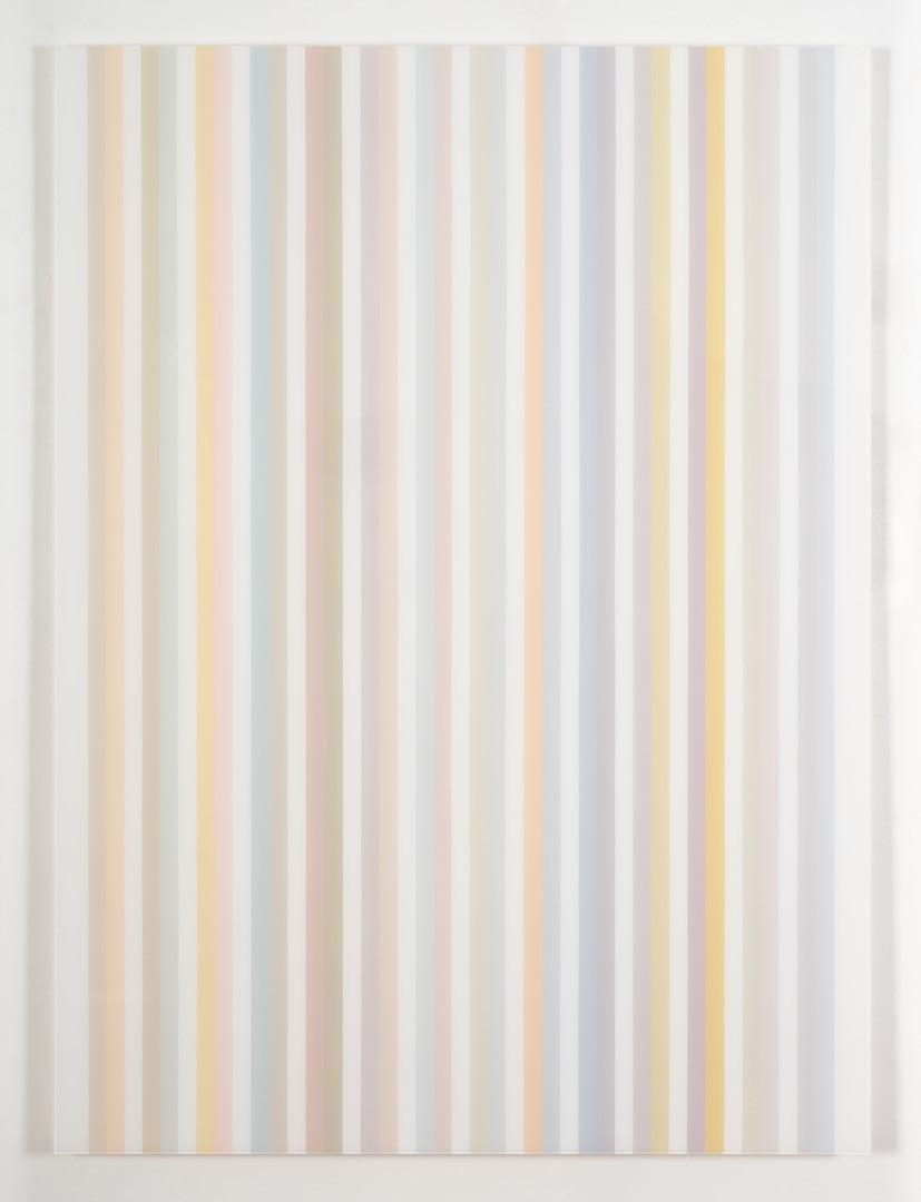 Scrovegni Stripe Painting #1