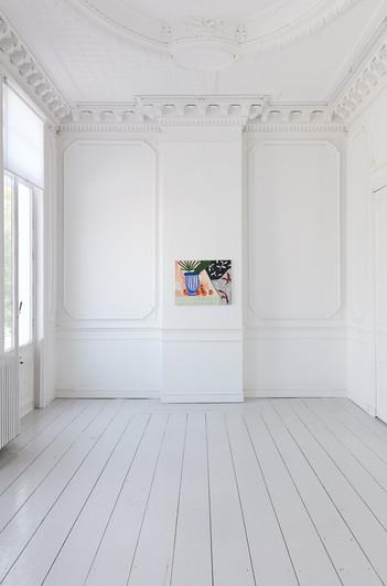 Salty Rain, This is not a Déjà-vu, 2018, Geukens & De Vil, Antwerp