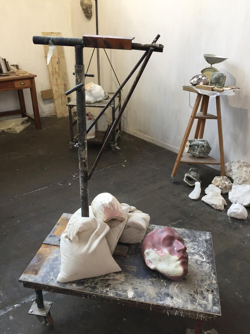 Art Brussels, 2018