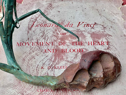 Sofie Muller, Movement of the heart, 202