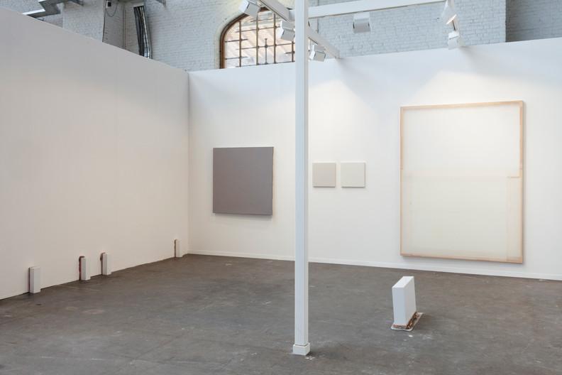 Art Brussels, 2017