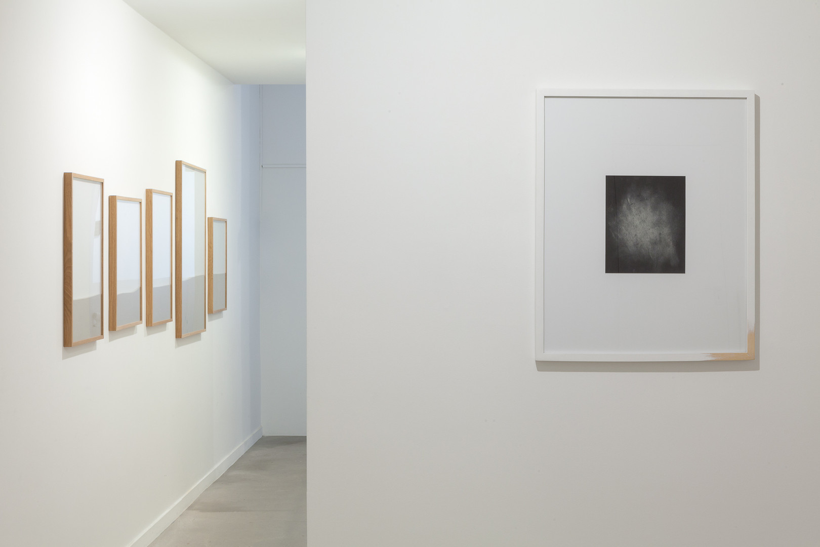 Interpretation of a corner