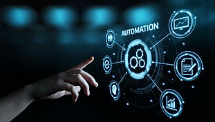 Automation Software Technology Process S