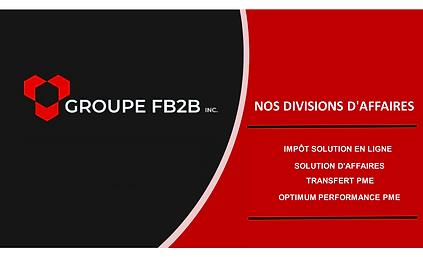 Logo site web Groupe FB2B corpo 3.2_Page