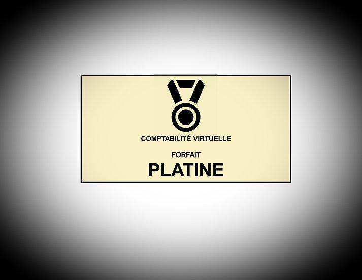 Forfait PLATINE