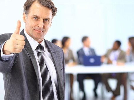 The new rules for job interviews