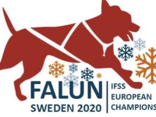 Stefan Donker op koers voor titelprolongatie European Championship Asarna Sweden