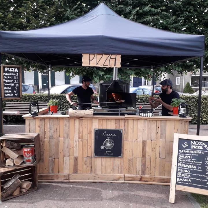 Kivo Foodtruck Festival