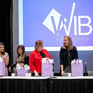 Women In Business 2020