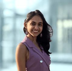 Sharvaani Rampersad-Maharaj