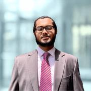 Muhammad Fahad Dayala