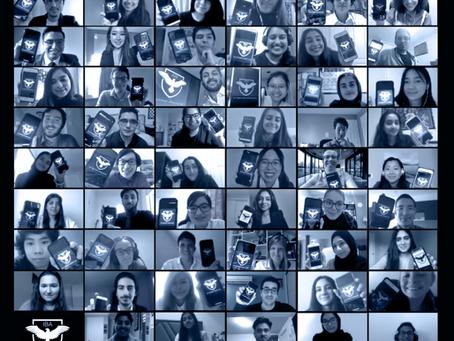 A Virtual Academic Year: 2020-2021