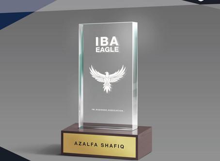 IBA  Awards 2019/2020