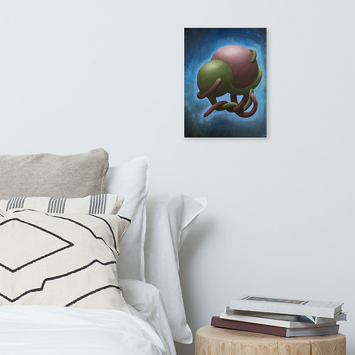 Fulfilled - Canvas Print