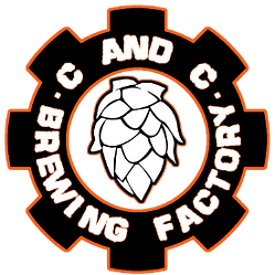C and C Brewing Logo