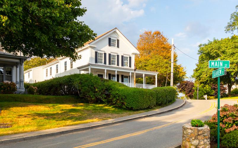 Historic Home Remodel & Addition; Chatham, Massachusetts