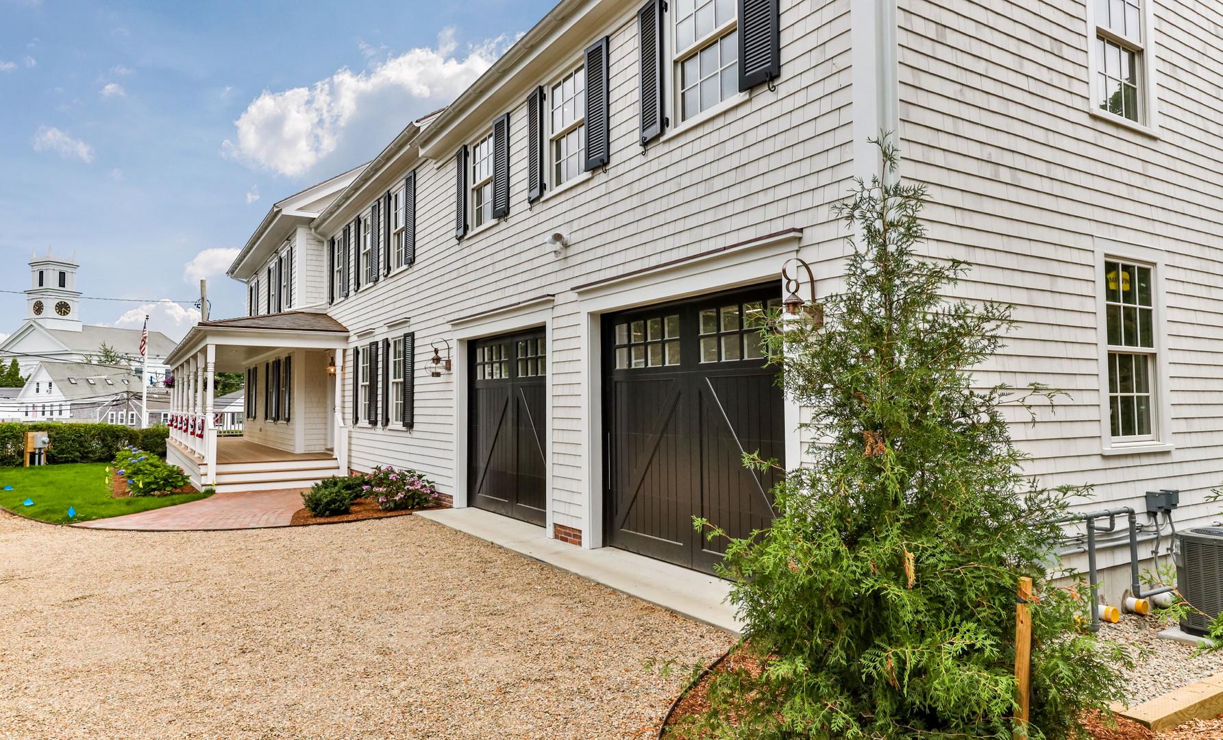 Historic Home Remodel & Addition, Chatham Village