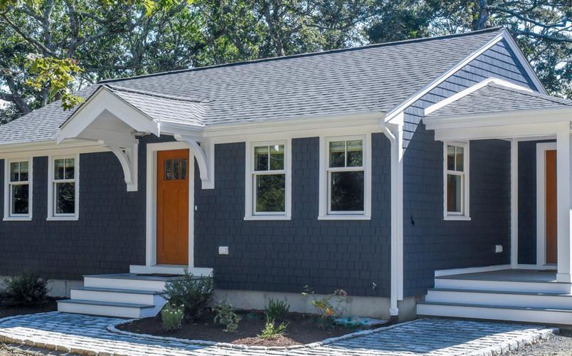 Full Home Renovation; Brewster, Massachusetts