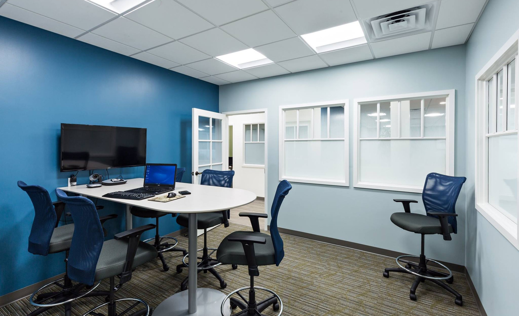 Shared Office Space, Hyannis