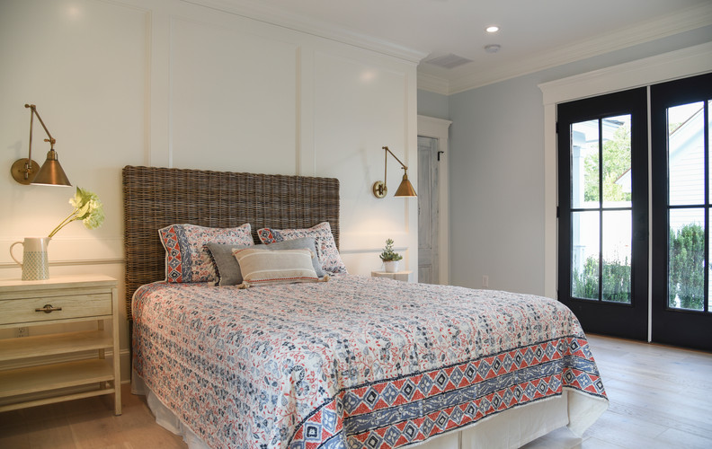 Master Bedroom, Harwich Port
