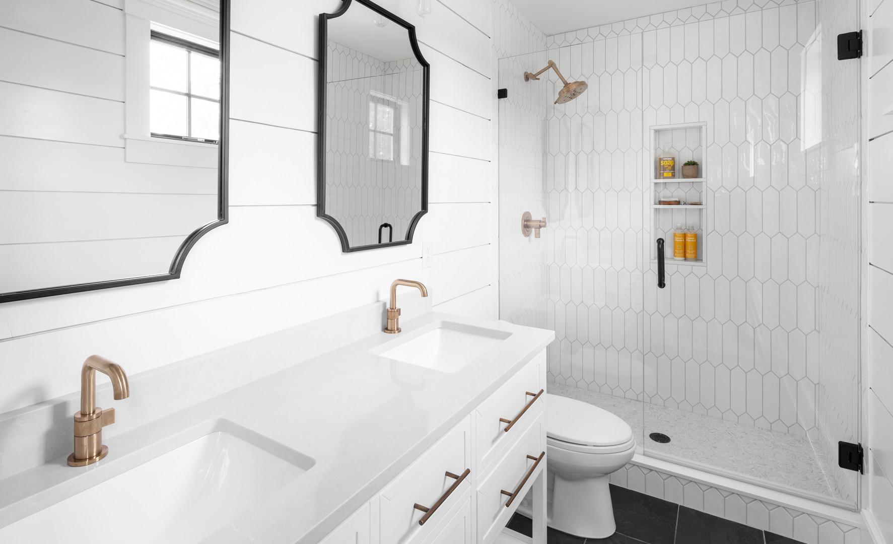New Bathroom, Harwich Port