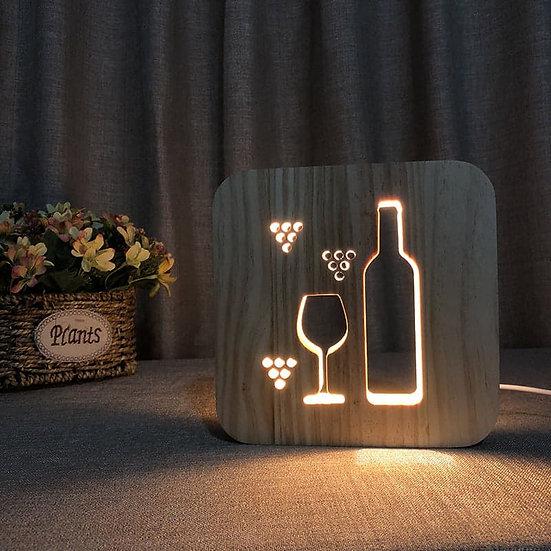 Vin Lampe