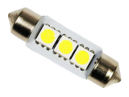 C5W LED-Pærer