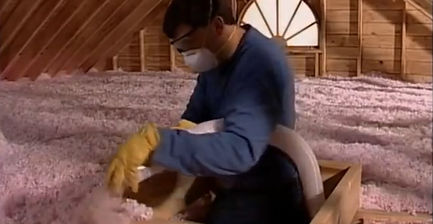 Aires Spray Foam Insulation Attic Services Edmonton