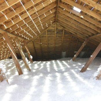 attic insulation r-50
