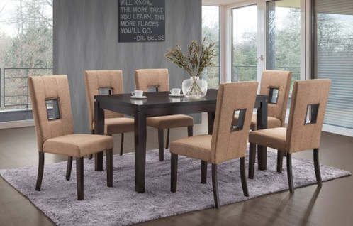 Liberty 7 Piece Dining Room Suite | Zoppify Online Store | Great ...