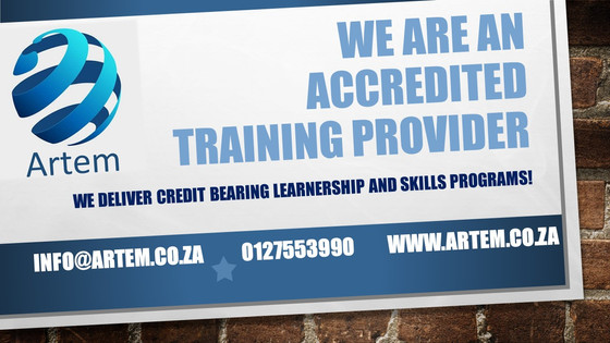 Credit Bearing Qualifications as well as Non-Credit Bearing Training Workshops