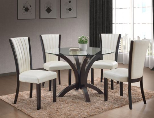 Carmella 5 Piece Dining Room Suite | Zoppify Online Store | Great ...