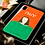 Thumbnail: Jesus iPhone Case