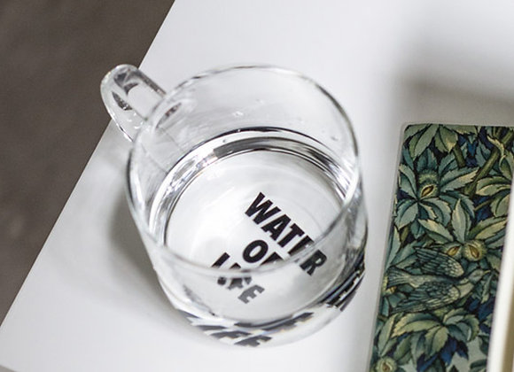 Water of Life - Cup